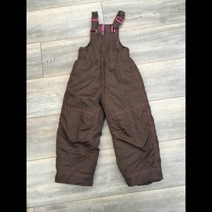 Hawke & Co. Outfitters Snowsuit